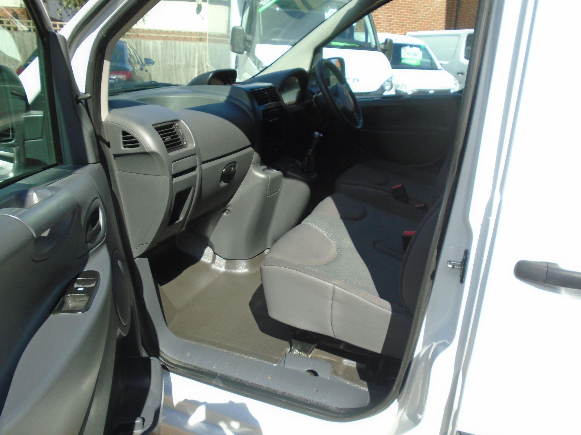 2016 Peugeot Expert 1000 1.6 Hdi 90 H1 Van(EURO 5) (NU16YOY) Image 18