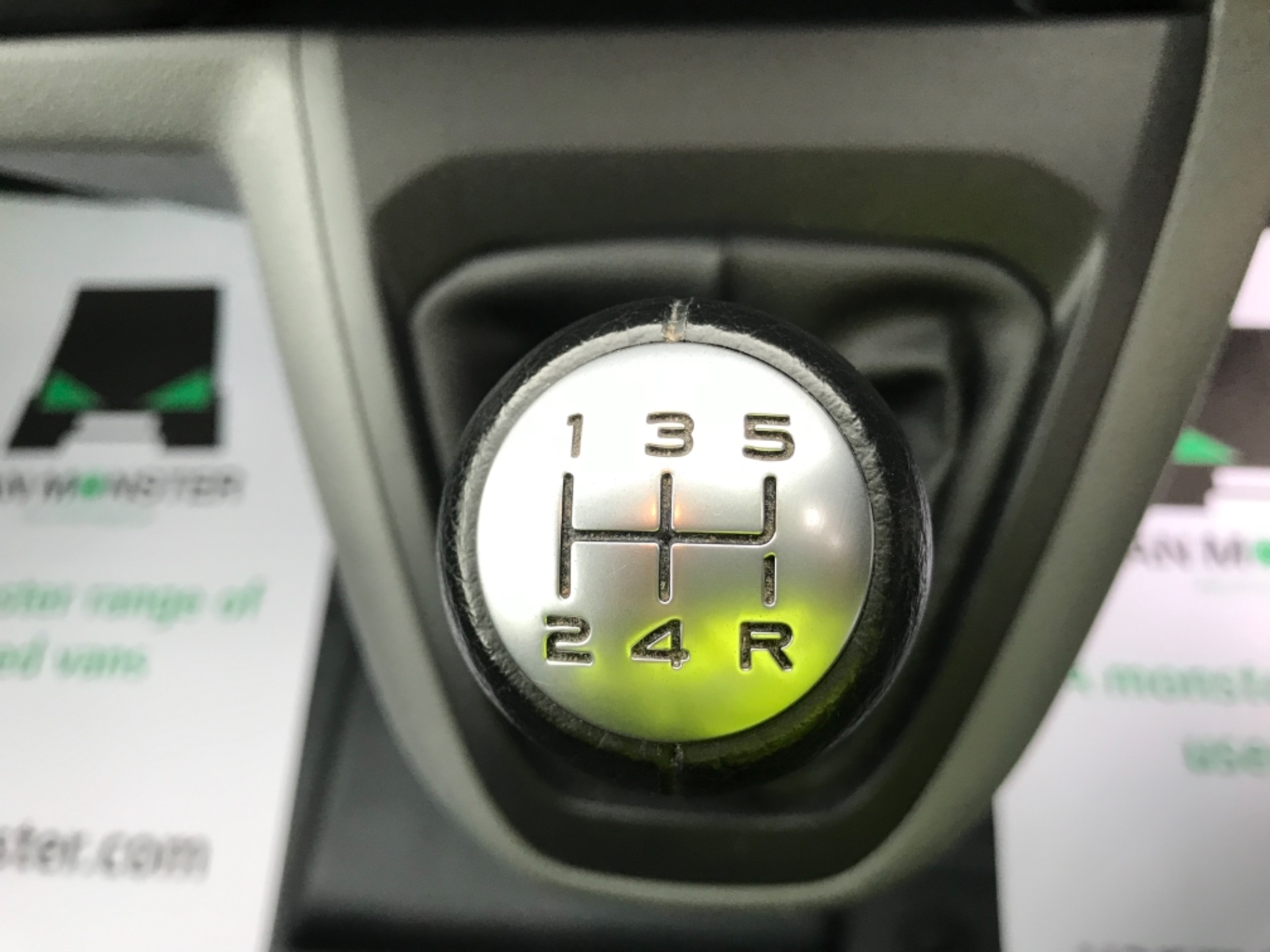 2017 Peugeot Expert  STANDARD 1000 1.6 BLUEHDI 95 S EURO 6 (NU17BBJ) Image 14