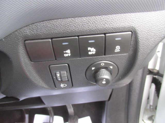 2017 Peugeot Partner L1 850 1.6 Bluehdi 100PS Professional Van [Non S/S] (NU17BFX) Image 5