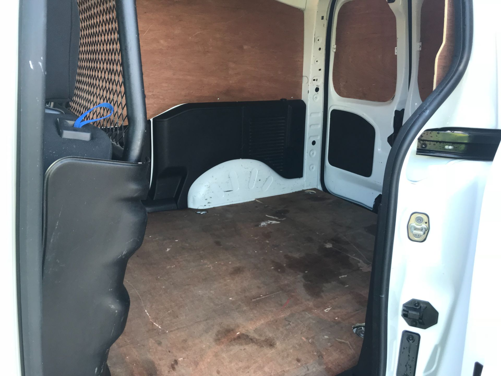 2017 Peugeot Partner 850 1.6 Bluehdi 100 Professional Van [Non Ss] (NU17BHW) Image 10