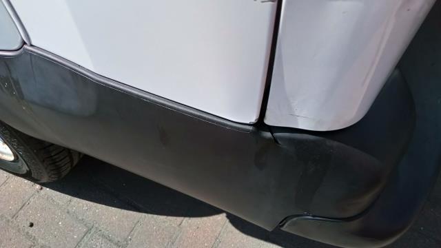2017 Peugeot Partner L2 715 S 1.6 Blue HDI 100 Crew van (parking sensor not working) (NU17CWW) Image 27