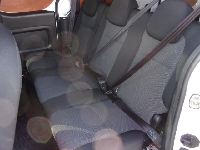 2017 Peugeot Partner 715 S 1.6 Bluehdi 100 Crew Van (NU17CXG) Image 20