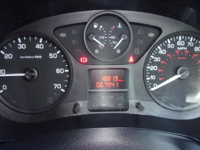 2017 Peugeot Partner 715 S 1.6 Bluehdi 100 Crew Van (NU17CXG) Image 6
