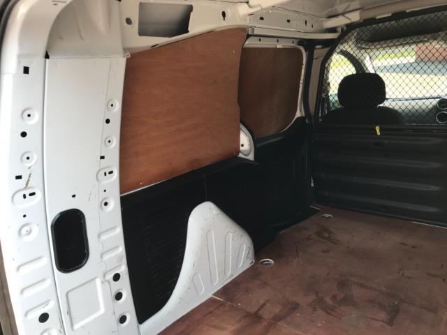2017 Peugeot Partner 750 S 1.6 L2 Bluehdi 100 Van Non Start Stop Euro 6 (NU17EEW) Image 36