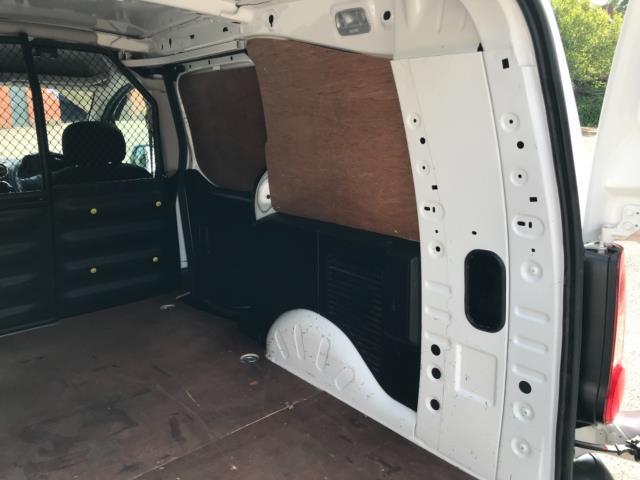 2017 Peugeot Partner 750 S 1.6 L2 Bluehdi 100 Van Non Start Stop Euro 6 (NU17EEW) Image 37