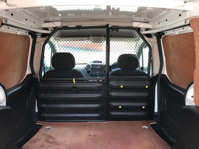 2017 Peugeot Partner 750 S 1.6 L2 Bluehdi 100 Van Non Start Stop Euro 6 (NU17EEW) Image 35