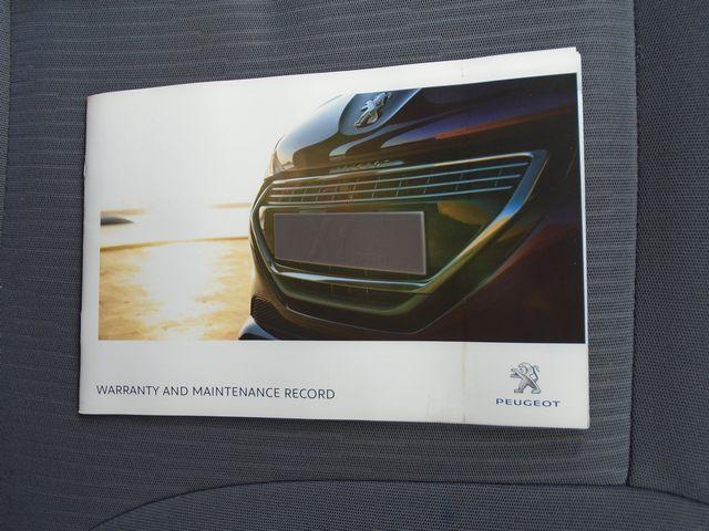 2017 Peugeot Partner L1 850 1.6 BLUEHDI 100 PROFESSIONAL (NON S/S)EURO 6 (NU17ELX) Image 3