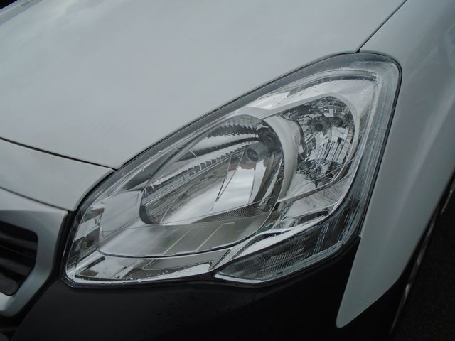 2017 Peugeot Partner L1 850 1.6 BLUEHDI 100 PROFESSIONAL (NON S/S)EURO 6 (NU17ELX) Image 15