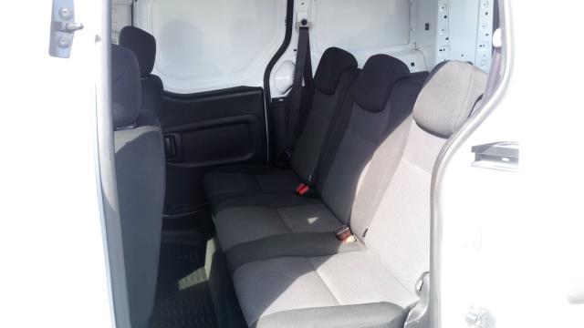 2017 Peugeot Partner 715 S 1.6 Bluehdi 100 Crew Van (NU17GUF) Image 8