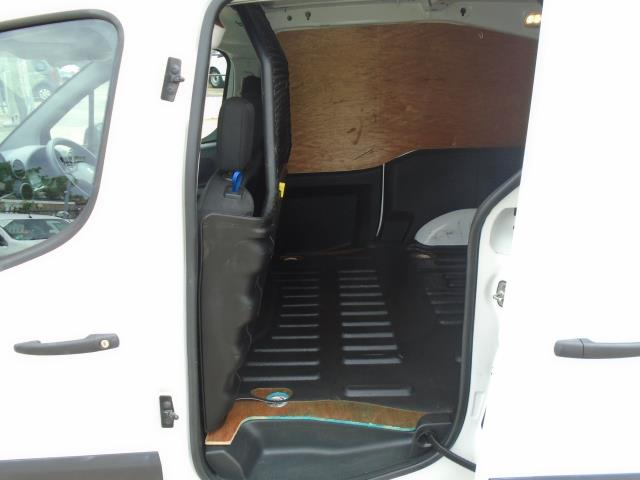2017 Peugeot Partner 850 1.6 Bluehdi 100 Professional Van [Non Ss] *EURO 6* (NU17GXD) Image 12