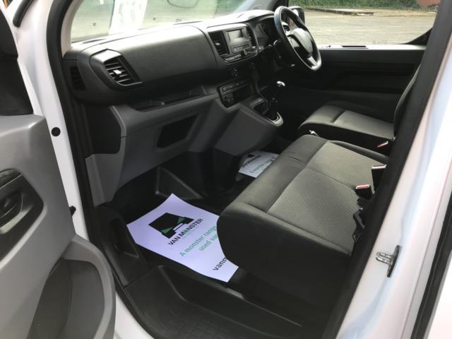 2017 Peugeot Expert 1000 1.6 Bluehdi 95 S Van Euro 6 (NU17HND) Image 25