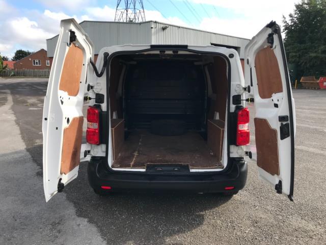 2017 Peugeot Expert 1000 1.6 Bluehdi 95 S Van Euro 6 (NU17HND) Image 40