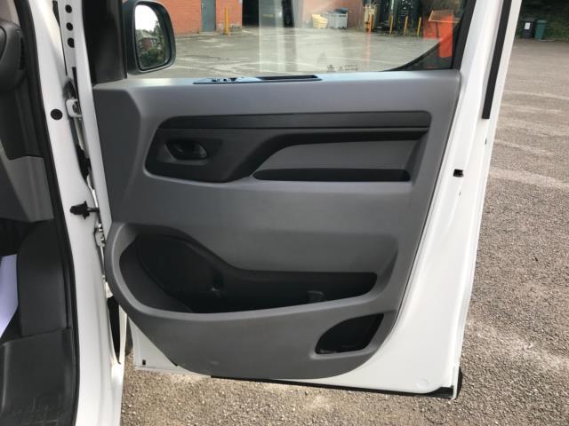 2017 Peugeot Expert 1000 1.6 Bluehdi 95 S Van Euro 6 (NU17HND) Image 14