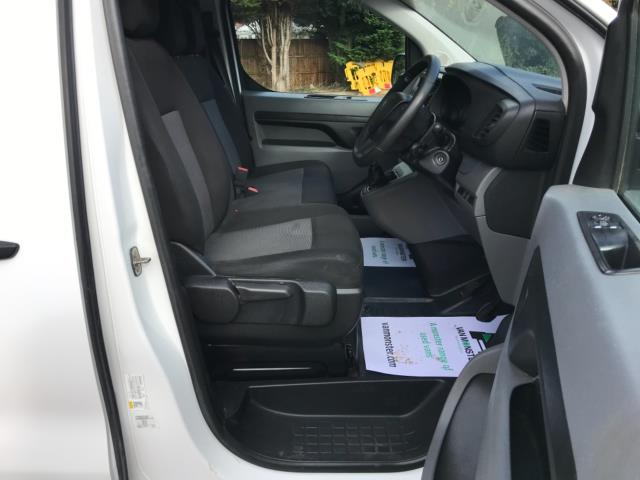 2017 Peugeot Expert 1000 1.6 Bluehdi 95 S Van Euro 6 (NU17HND) Image 12