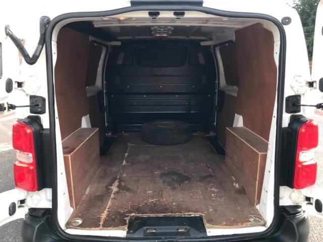 2017 Peugeot Expert 1000 1.6 Bluehdi 95 S Van Euro 6 (NU17HND) Image 41