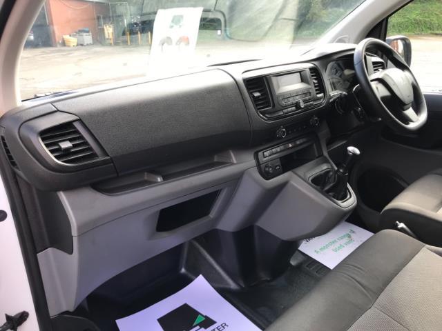 2017 Peugeot Expert 1000 1.6 Bluehdi 95 S Van Euro 6 (NU17HND) Image 26