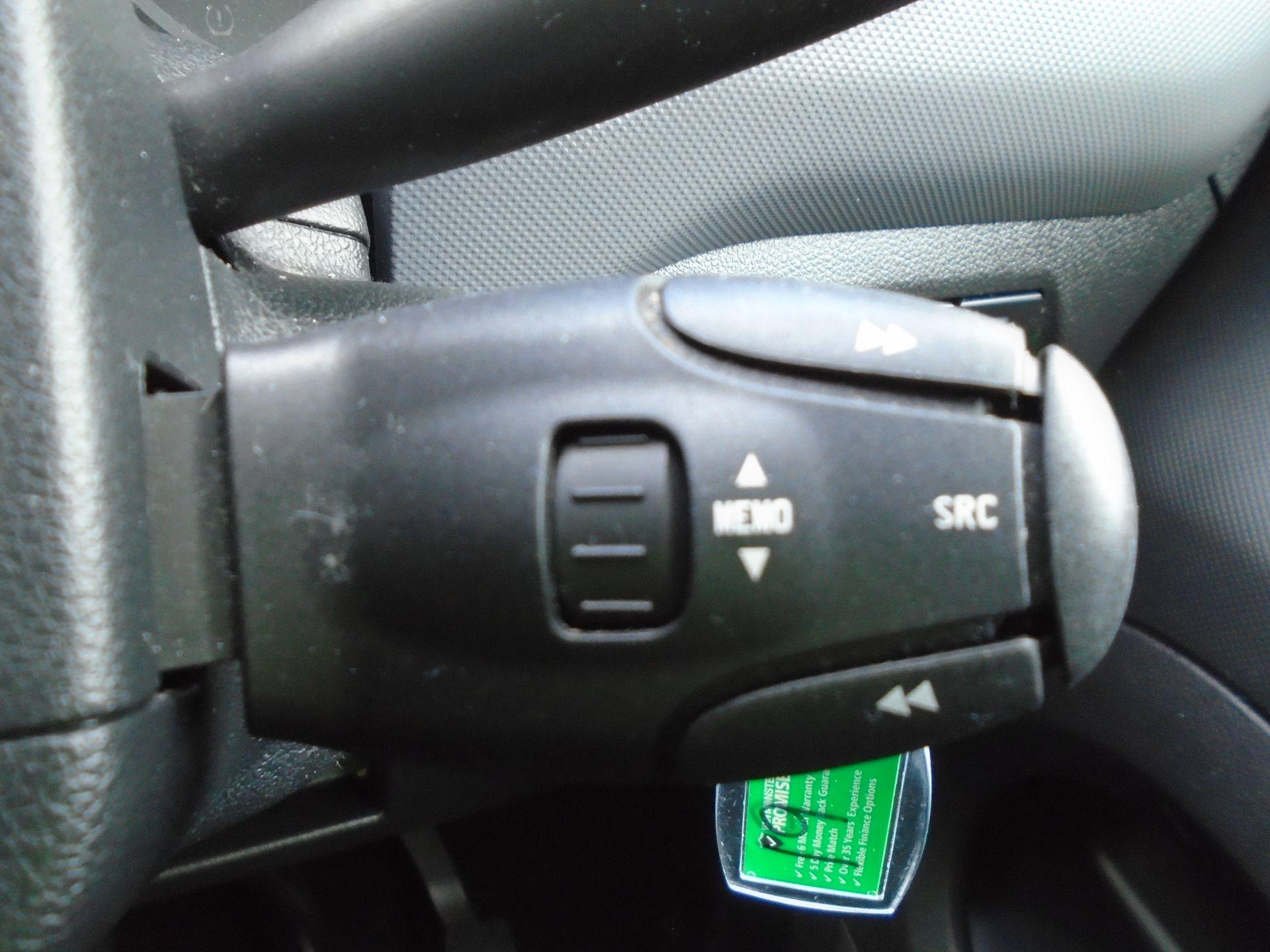 2017 Peugeot Partner 850 1.6 Bluehdi 100 Professional Van [Non Ss] (NU17HPC) Image 22