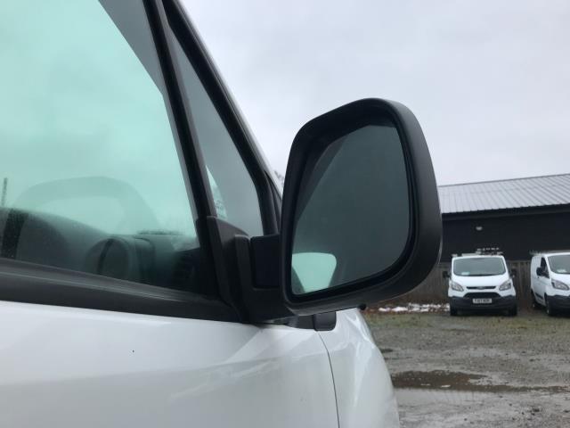 2017 Peugeot Partner 715 S 1.6 Bluehdi 100 Crew Van Euro 6 (NU17HPJ) Image 15
