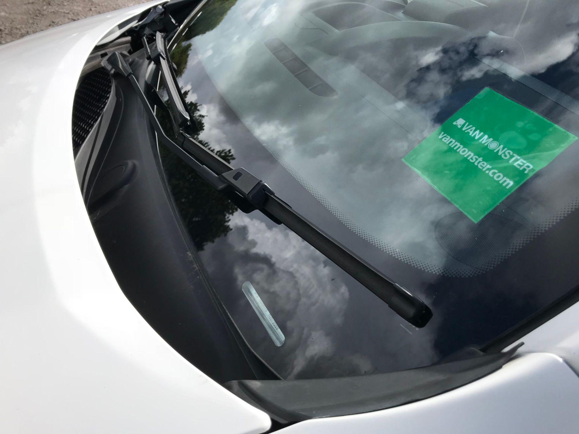 2017 Peugeot Partner 850 1.6 Bluehdi 100 Professional Van [Non Ss] (NU17NBX) Image 20