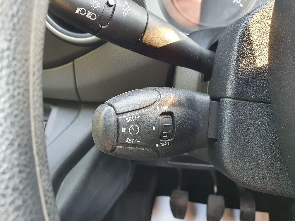 2017 Peugeot Partner 850 1.6 Bluehdi 100 Professional Van [Non Ss] (NU17OEO) Image 22