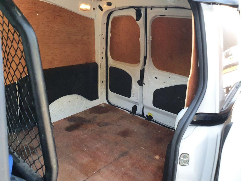 2017 Peugeot Partner 850 1.6 Bluehdi 100 Professional Van [Non Ss] (NU17OEO) Image 15