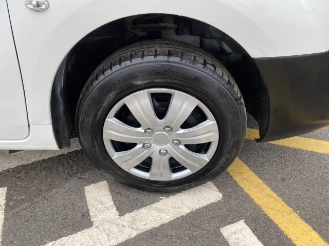 2017 Peugeot Partner 850 1.6 Bluehdi 100 Professional Van [Non Ss] (NU17OES) Image 9