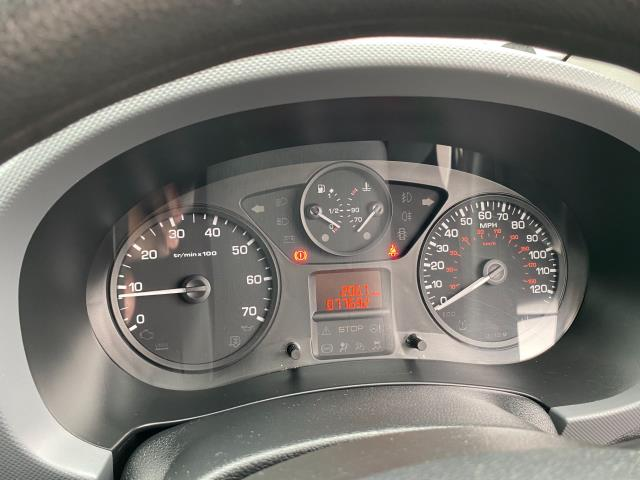 2017 Peugeot Partner 850 1.6 Bluehdi 100 Professional Van [Non Ss] (NU17OES) Image 15