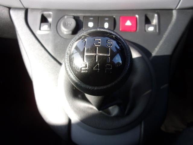 2017 Peugeot Partner L1 850 1.6 BLUEHDI 100PS PROFESSIONAL (NON S/S) EURO 6 (NU17XVG) Image 4