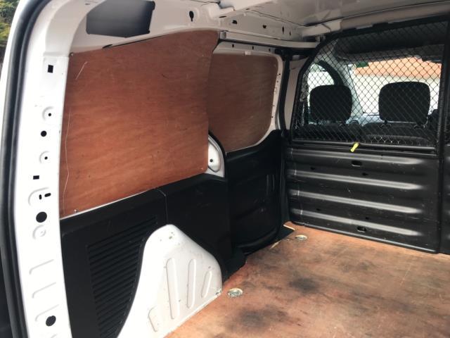 2017 Peugeot Partner 850 1.6 Bluehdi 100 Professional Van [Non Ss] Euro 6 (NU17ZPN) Image 34