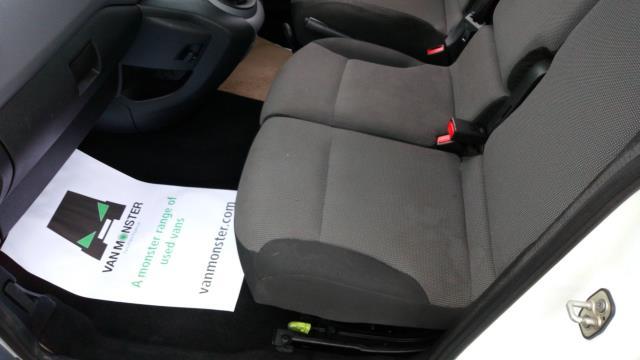 2018 Peugeot Partner 850 1.6 Bluehdi 100 Professional Van [Non Ss] (NU18FJE) Image 21