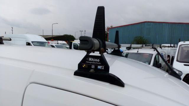 2018 Peugeot Partner 850 1.6 Bluehdi 100 Professional Van [Non Ss] (NU18FJE) Image 19