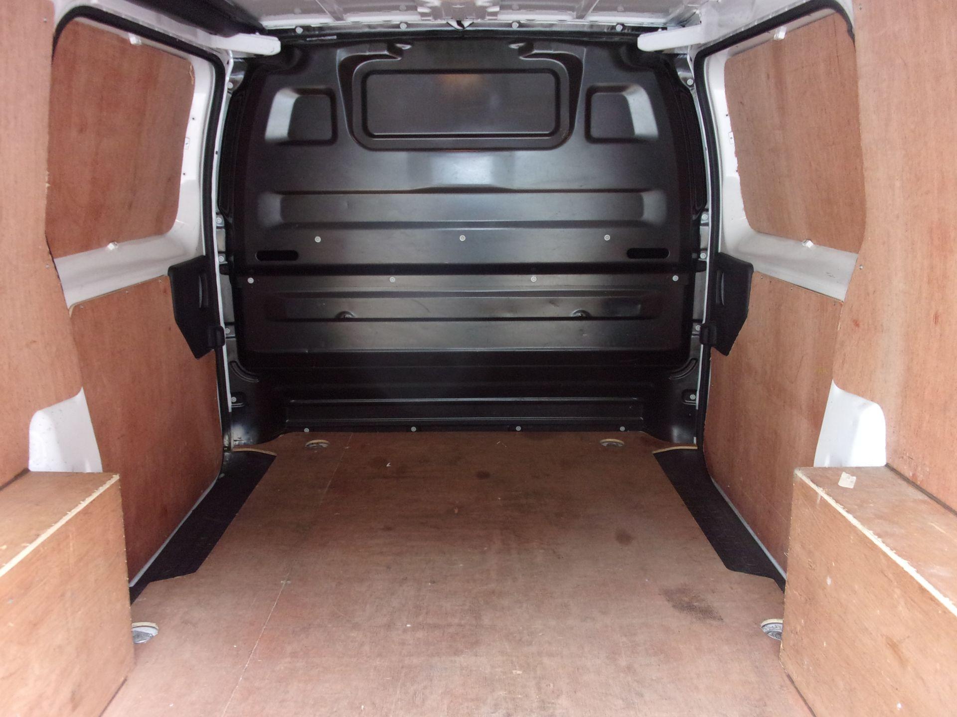 2018 Peugeot Expert 1000 1.6 Bluehdi 95 S Van (NU18GDZ) Image 19