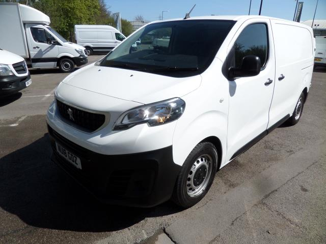 2018 Peugeot Expert 1000 1.6 Bluehdi 95 S Van (NU18GDZ) Image 15
