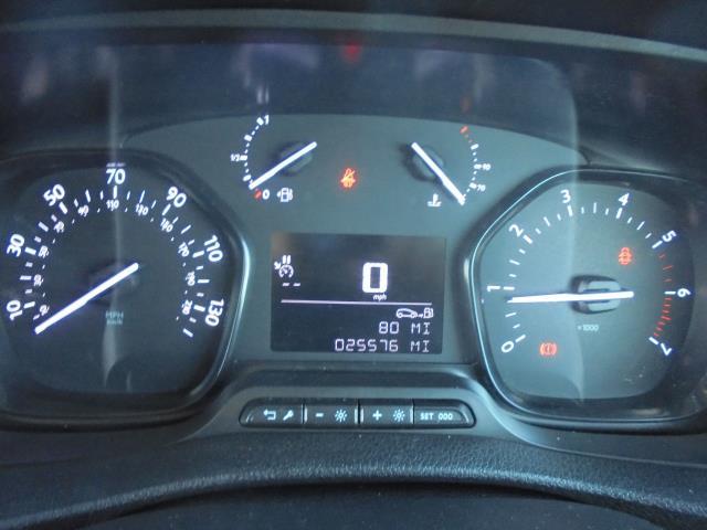 2018 Peugeot Expert 1000 1.6 Bluehdi 95 Professional Van (NU18HZW) Image 20