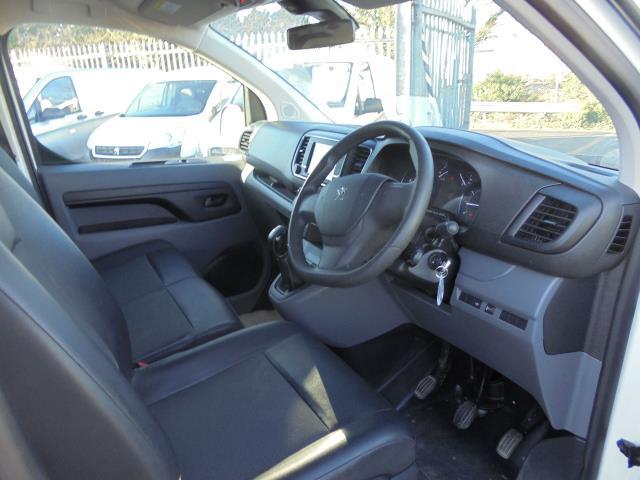 2018 Peugeot Expert 1000 1.6 Bluehdi 95 Professional Van (NU18HZW) Image 4