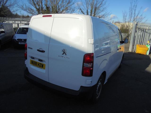 2018 Peugeot Expert 1000 1.6 Bluehdi 95 Professional Van (NU18HZW) Image 6