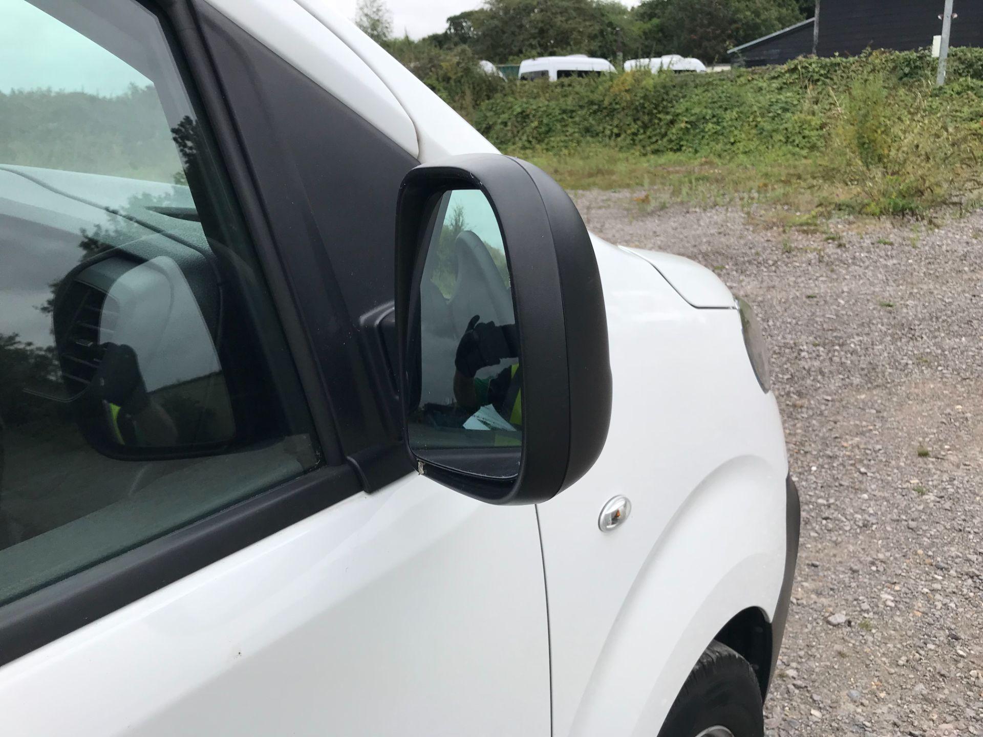 2018 Peugeot Expert  STANDARD 1000 1.6 BLUEHDI 95 S EURO 6 (NU18KFJ) Image 40