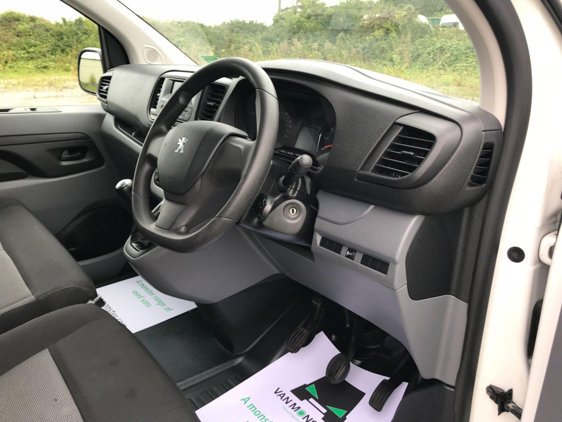 2018 Peugeot Expert  STANDARD 1000 1.6 BLUEHDI 95 S EURO 6 (NU18KFJ) Image 27