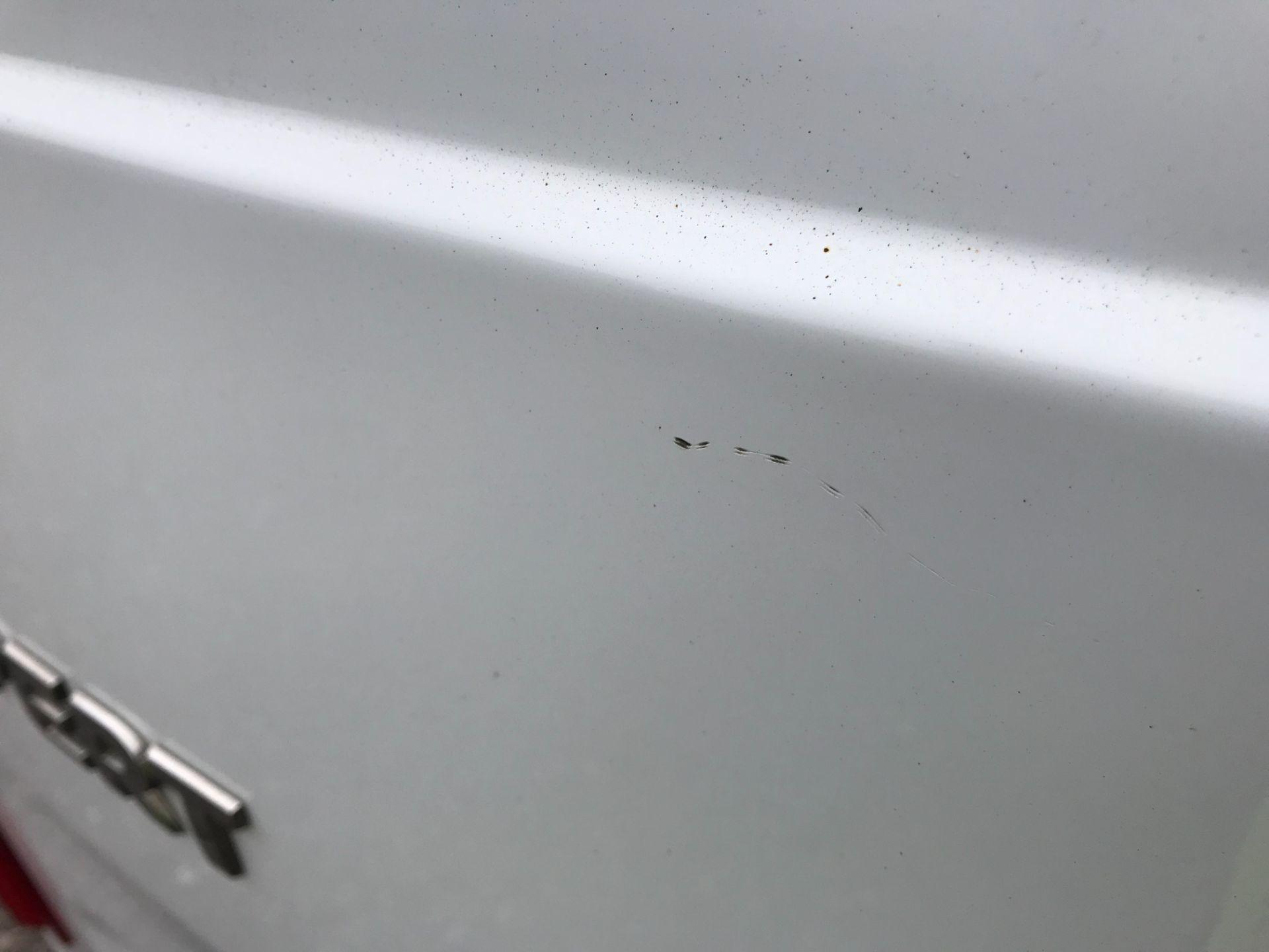 2018 Peugeot Expert  STANDARD 1000 1.6 BLUEHDI 95 S EURO 6 (NU18KFJ) Image 16