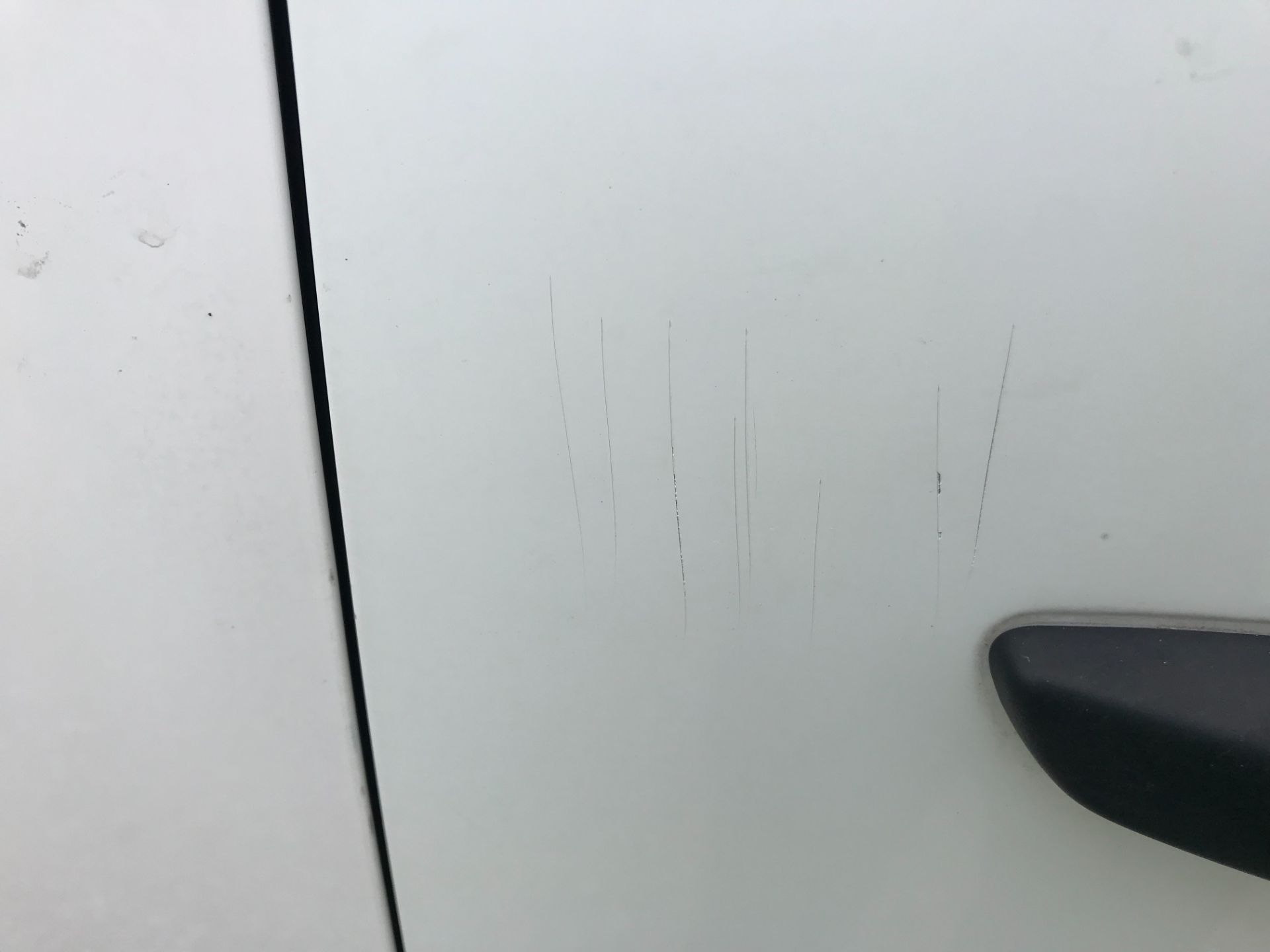 2018 Peugeot Expert  STANDARD 1000 1.6 BLUEHDI 95 S EURO 6 (NU18KFJ) Image 20