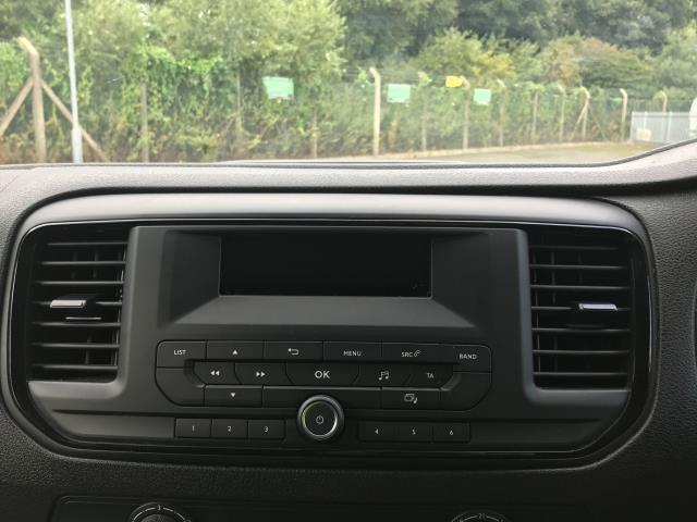 2018 Peugeot Expert  STANDARD 1000 1.6 BLUEHDI 95 S EURO 6 (NU18LDC) Image 21