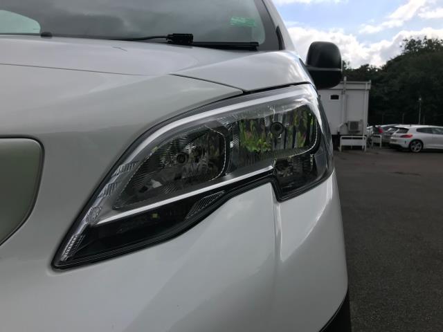 2018 Peugeot Expert  STANDARD 1000 1.6 BLUEHDI 95 S EURO 6 (NU18LDC) Image 13
