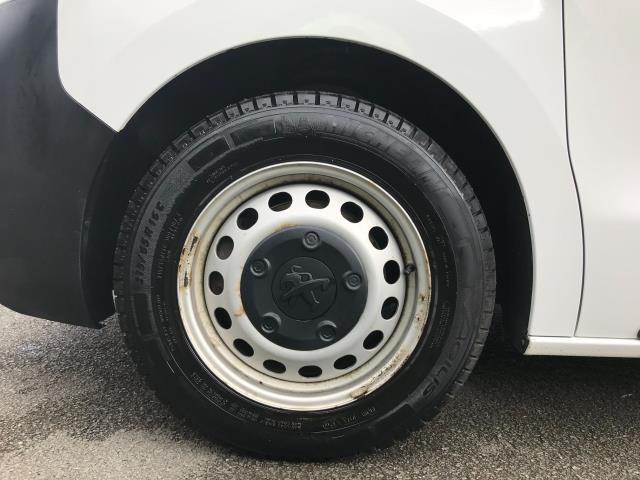 2018 Peugeot Expert  STANDARD 1000 1.6 BLUEHDI 95 S EURO 6 (NU18LDC) Image 14