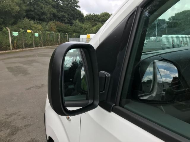 2018 Peugeot Expert  STANDARD 1000 1.6 BLUEHDI 95 S EURO 6 (NU18LDC) Image 15
