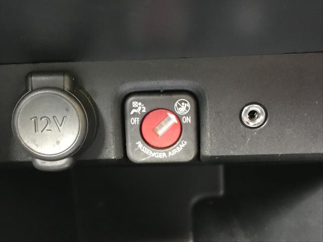 2018 Peugeot Expert  STANDARD 1000 1.6 BLUEHDI 95 S EURO 6 (NU18LDC) Image 24