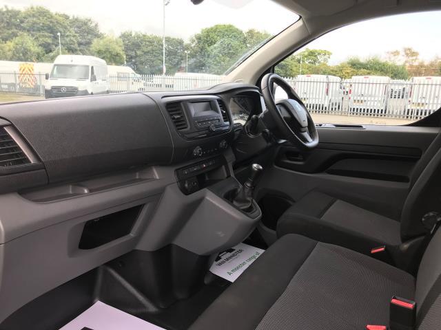 2018 Peugeot Expert  STANDARD 1000 1.6 BLUEHDI 95 S EURO 6 (NU18LDC) Image 17