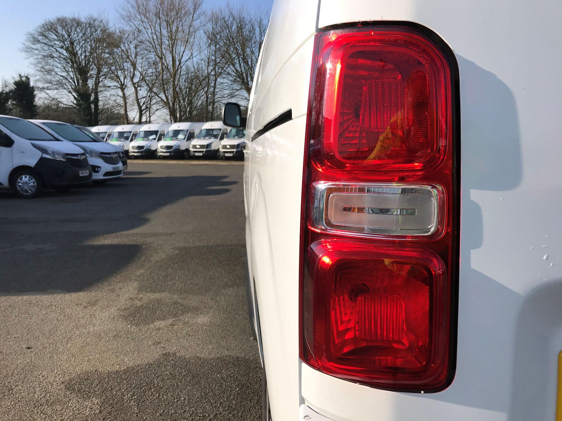 2018 Peugeot Expert STANDARD 1000 1.6 BLUEHDI 95 PROFESSIONAL EURO 6 (NU18MVC) Image 14