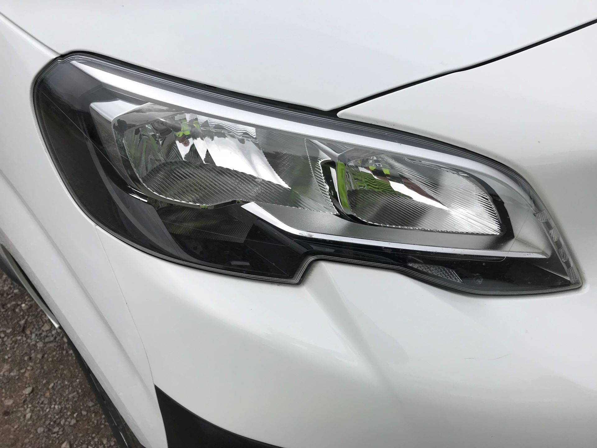 2018 Peugeot Expert STANDARD 1000 1.6 BLUEHDI 95 PROFESSIONAL EURO 6 (NU18PFO) Image 27