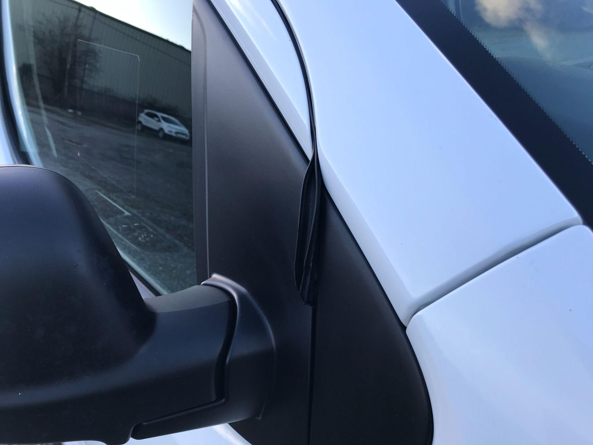 2018 Peugeot Expert  STANDARD 1000 1.6 BLUEHDI 95 S EURO 6 (NU18VEL) Image 37