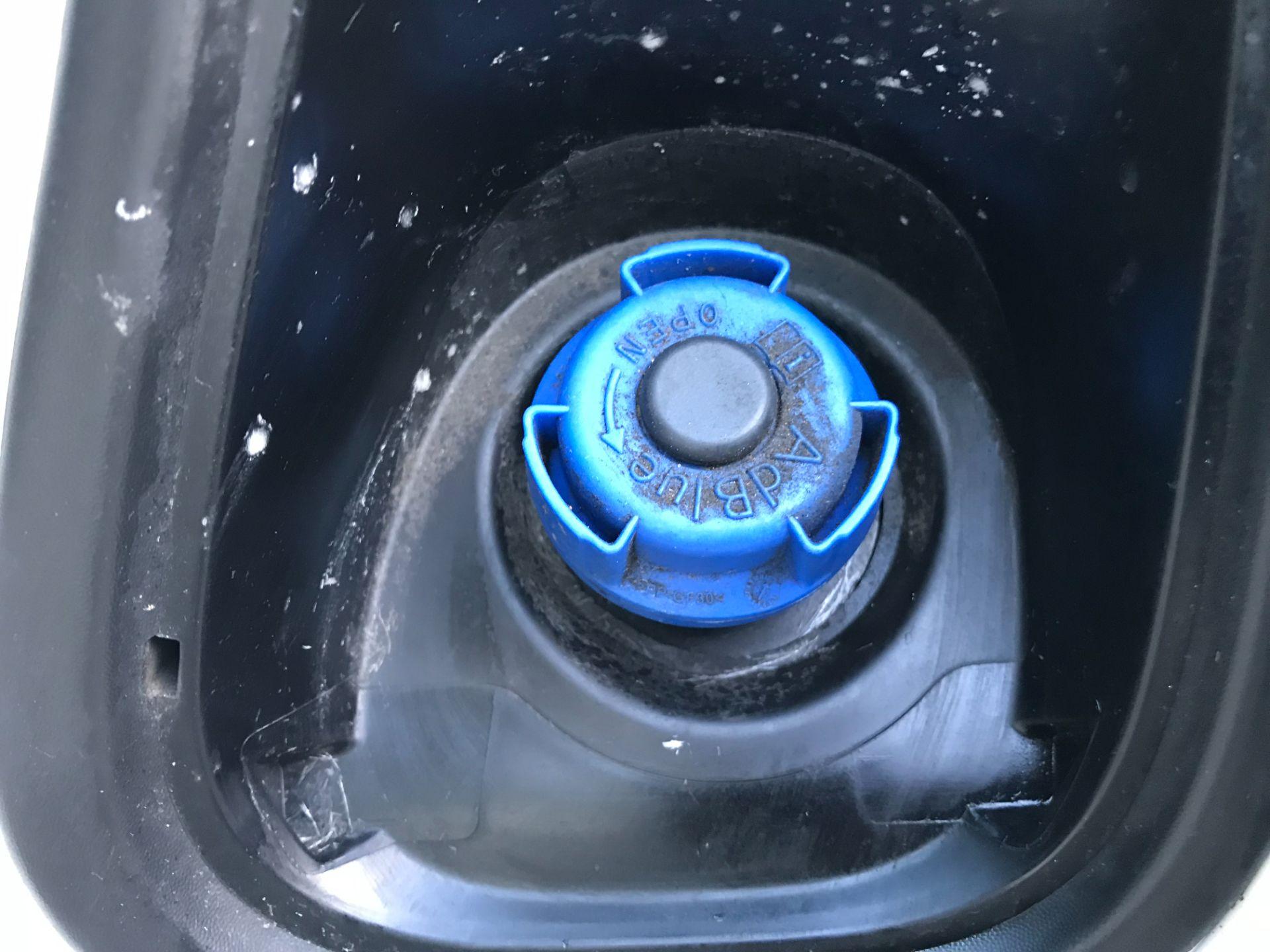 2018 Peugeot Expert  STANDARD 1000 1.6 BLUEHDI 95 S EURO 6 (NU18VEL) Image 36